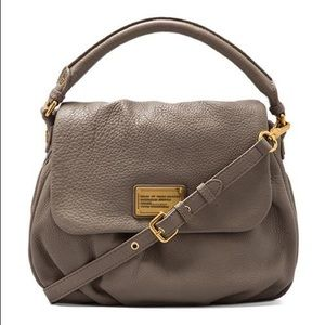 Marc Jacobs Classic Q Lil Ukita shoulder bag